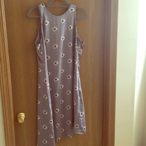 Banana Republic sun dress
